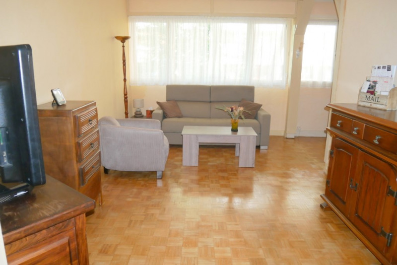 Deluxe sale apartment Bougival 285000€ - Picture 2