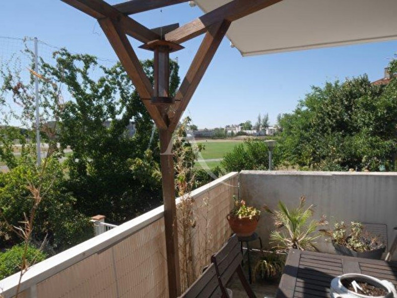 Sale apartment Toulouse 198 300€ - Picture 1