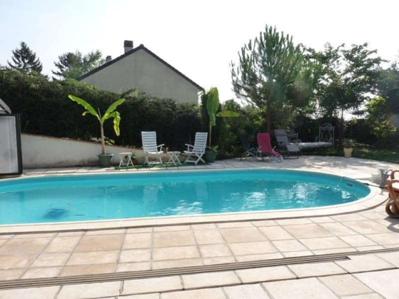 Sale house / villa Juziers 445 000€ - Picture 4