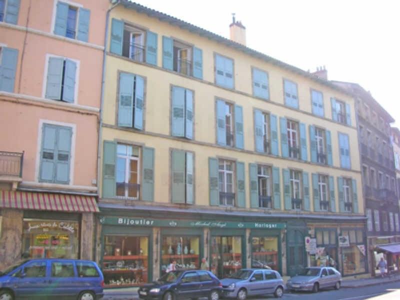 Location appartement Le puy en velay 323,79€ CC - Photo 3
