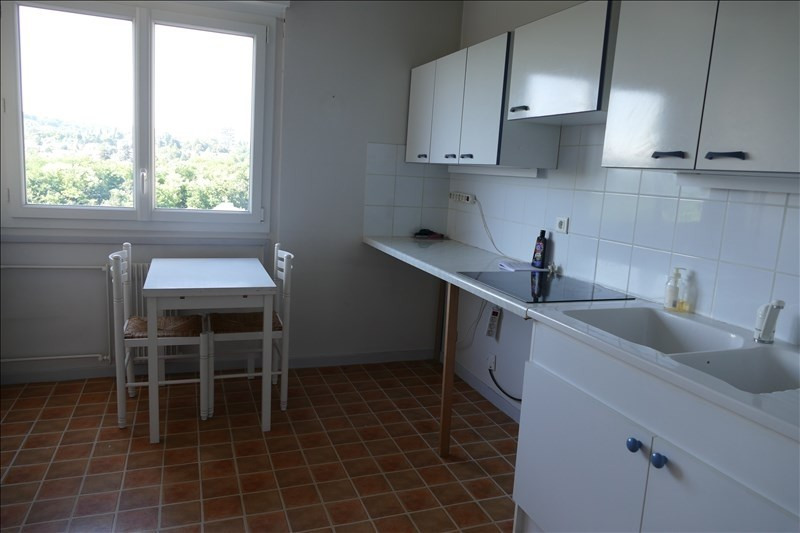 Sale apartment Antony 219 000€ - Picture 2
