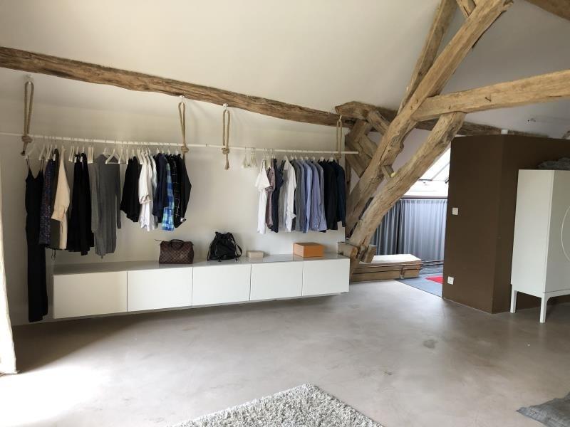 Sale house / villa Treigny 315000€ - Picture 12