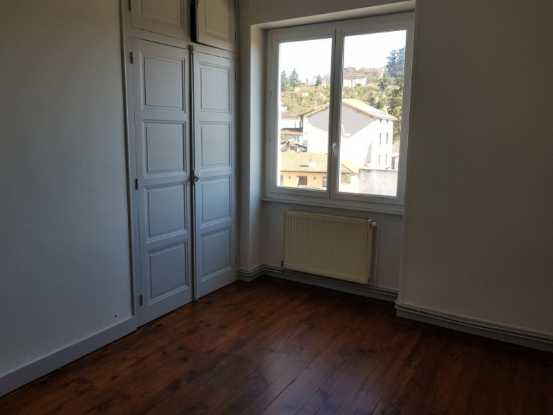 Sale apartment Pont eveque 110000€ - Picture 5