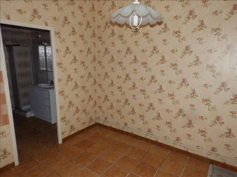 Venta  casa Noyant d allier 23000€ - Fotografía 7
