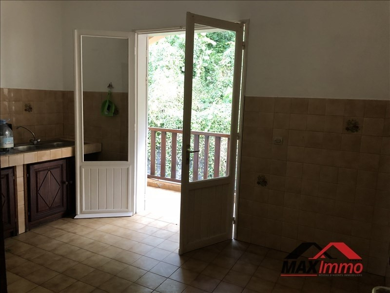 Vente appartement St joseph 80 000€ - Photo 3