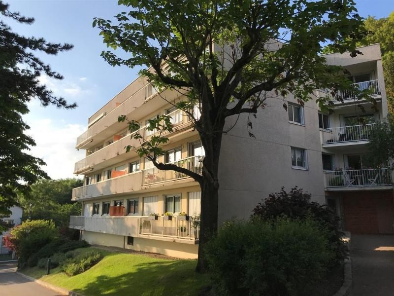 Vente appartement Taverny 210000€ - Photo 1