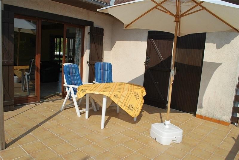 Sale house / villa Fort mahon plage 297000€ - Picture 3