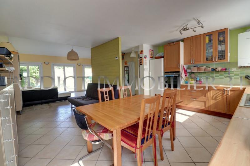 Vente maison / villa Saint-jean 265000€ - Photo 3