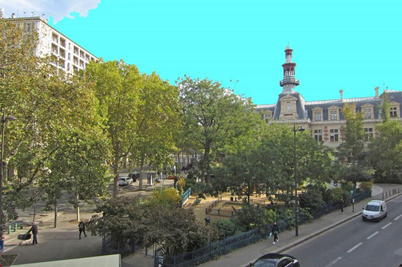 Location appartement Paris 12ème 1490€ CC - Photo 17