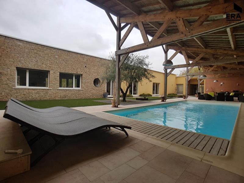 Vente de prestige maison / villa Brie comte robert 1250000€ - Photo 11