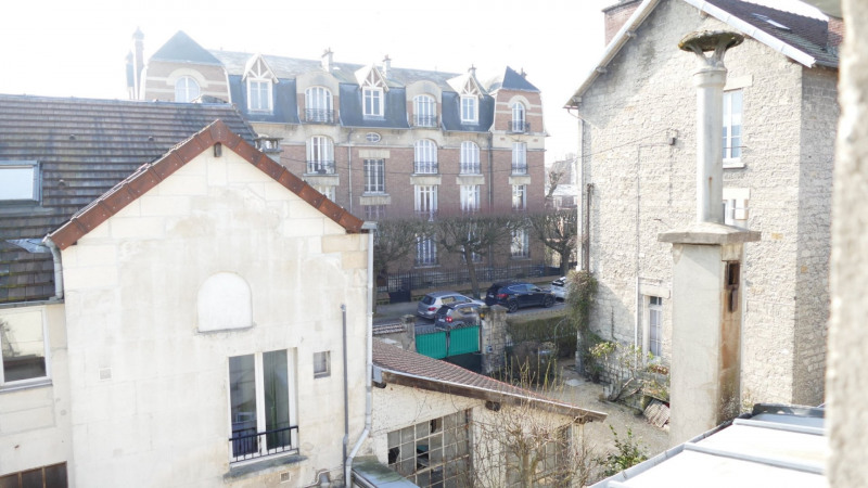 Vente appartement Chantilly 199000€ - Photo 4