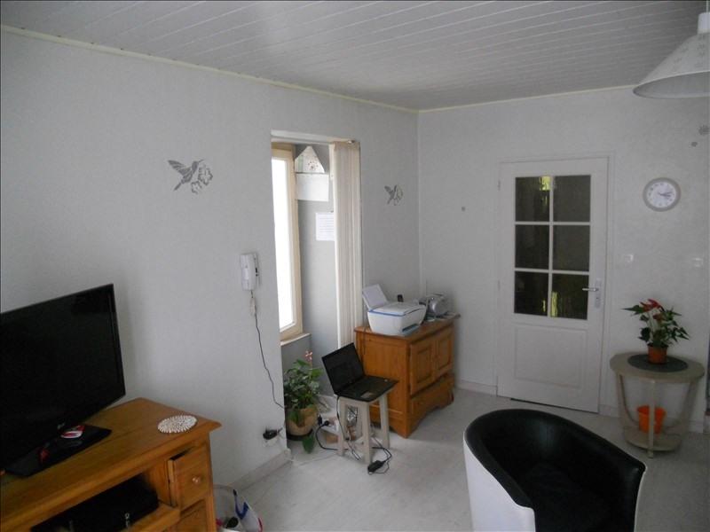 Sale house / villa Les sables d'olonne 298000€ - Picture 1