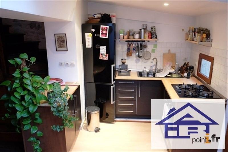 Vente maison / villa Chavenay 235000€ - Photo 4