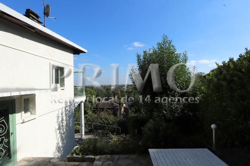 Vente de prestige maison / villa Le plessis robinson 1090000€ - Photo 2