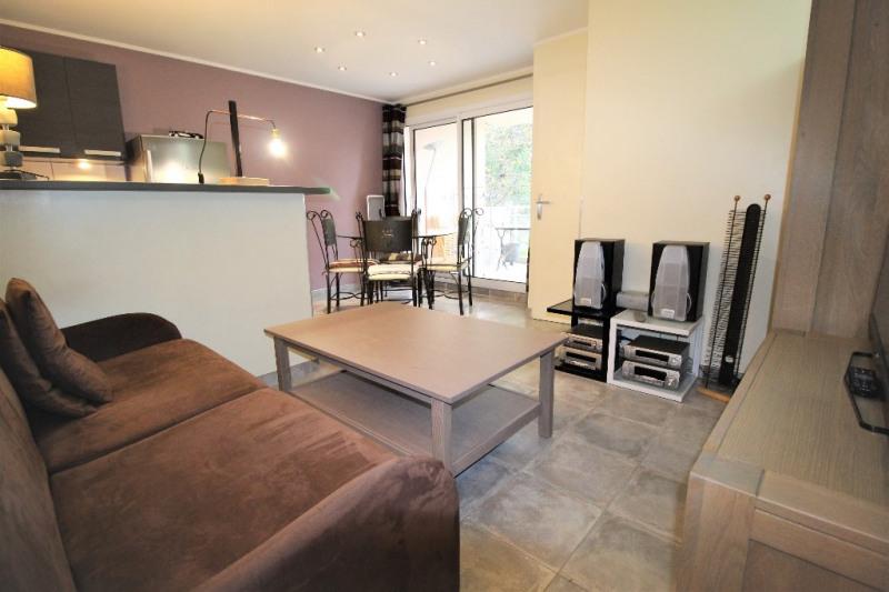 Sale apartment Cagnes sur mer 147000€ - Picture 2