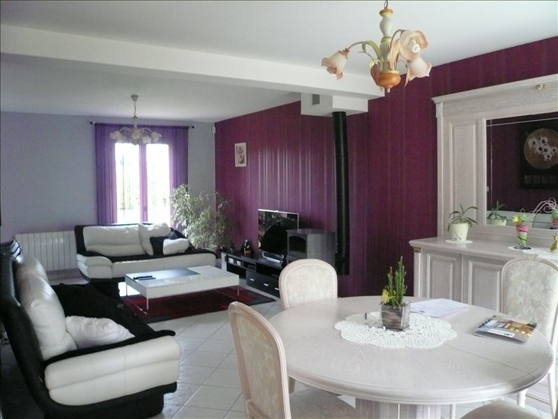 Vente maison / villa La ferte gaucher 219000€ - Photo 4