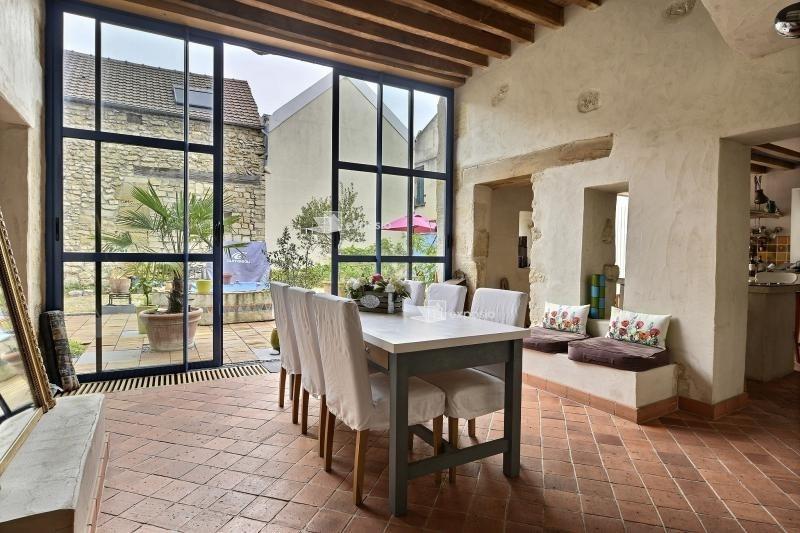 Venta  casa Cergy 658000€ - Fotografía 3