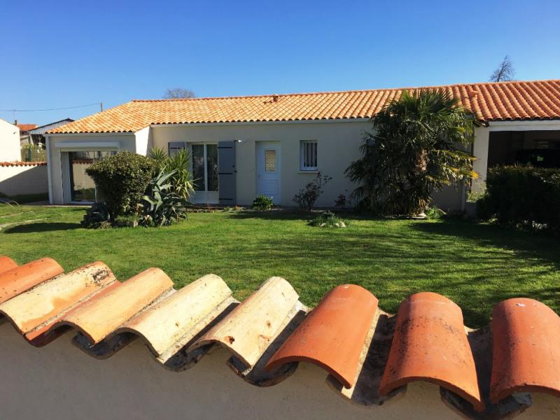 Sale house / villa Surgeres 178000€ - Picture 2