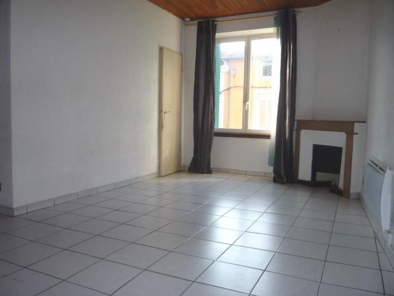 Vente appartement Bourg-de-péage 49500€ - Photo 2