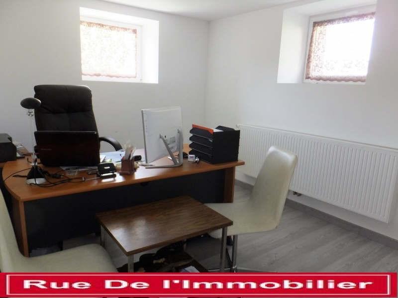 Sale house / villa Niederbronn les bains 299000€ - Picture 10