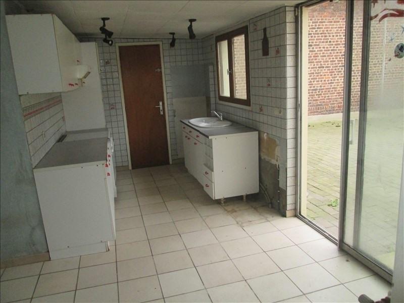 Sale house / villa Ecourt st quentin 188800€ - Picture 3