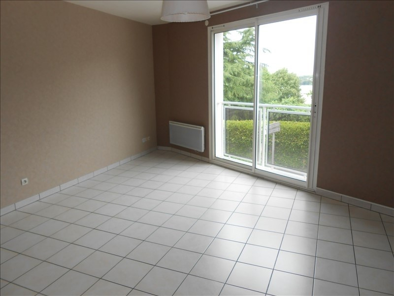 Vente appartement Niort 77000€ - Photo 2