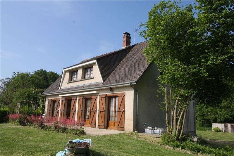 Vente maison / villa Conches en ouche 169000€ - Photo 4