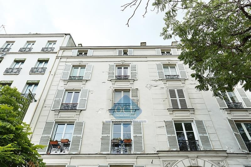 Vente appartement Paris 5ème 335000€ - Photo 2