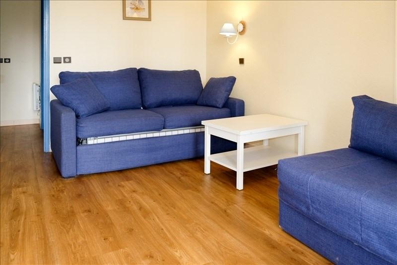 Sale apartment Talmont st hilaire 75600€ - Picture 3
