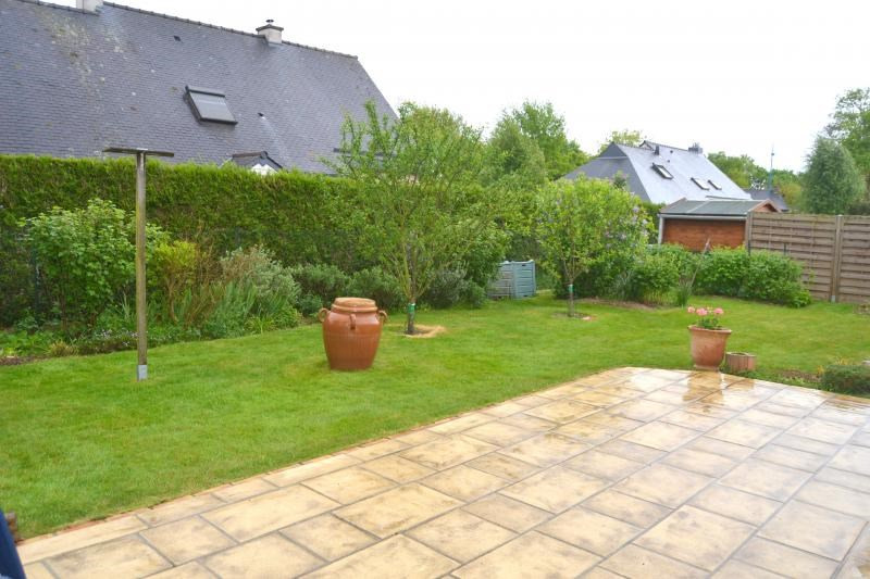 Sale house / villa La chapelle thouarault 197 285€ - Picture 8