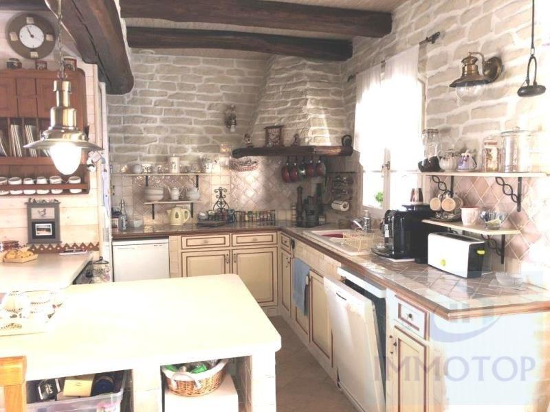Vendita casa Gorbio 549000€ - Fotografia 5