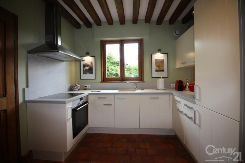 Venta  casa Tourville en auge 498750€ - Fotografía 10