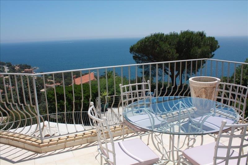Vente de prestige maison / villa Les issambres 1550000€ - Photo 9