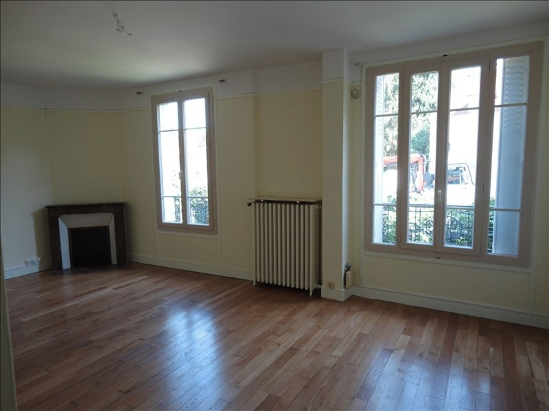 Location maison / villa Gometz le chatel 1 172€ CC - Photo 3