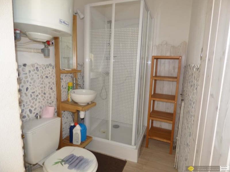 Verkoop  appartement Villers-sur-mer 79000€ - Foto 3
