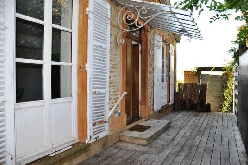 Vente appartement Limas 295000€ - Photo 1
