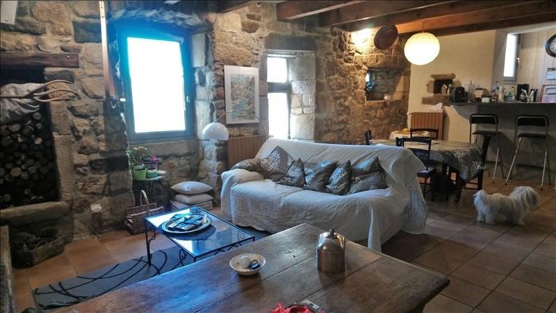 Revenda casa Aubenas 229000€ - Fotografia 3