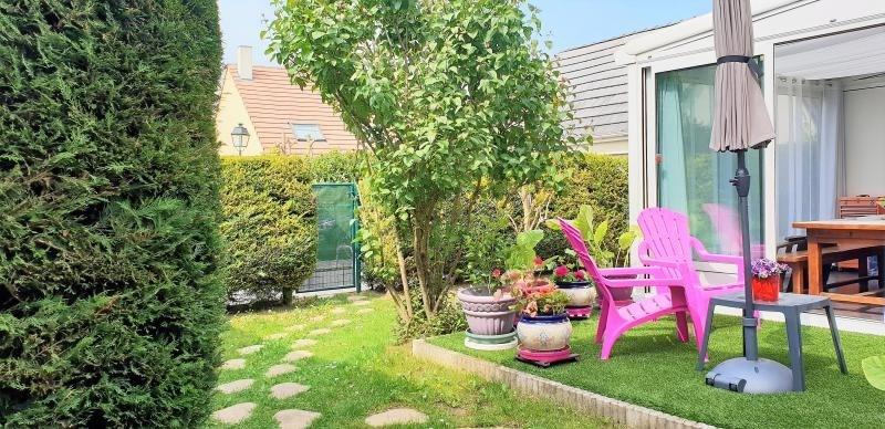 Vente maison / villa La queue en brie 320000€ - Photo 3