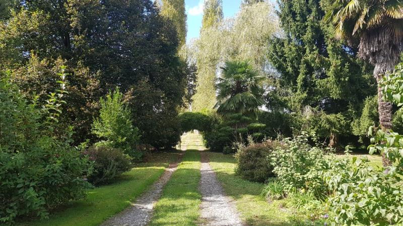 Sale house / villa Gan 480000€ - Picture 3