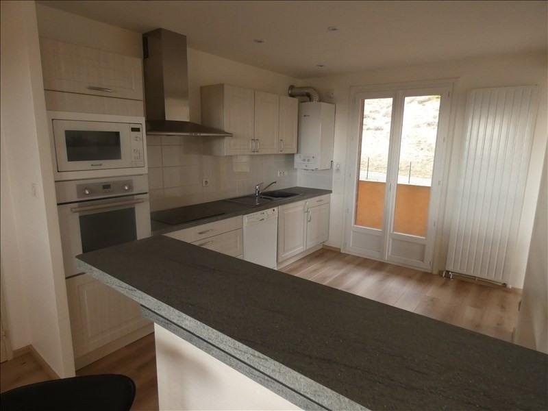 Rental apartment Le teil 710€ CC - Picture 2