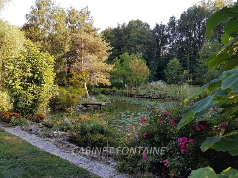 Vente maison / villa Villers cotterets 300000€ - Photo 14