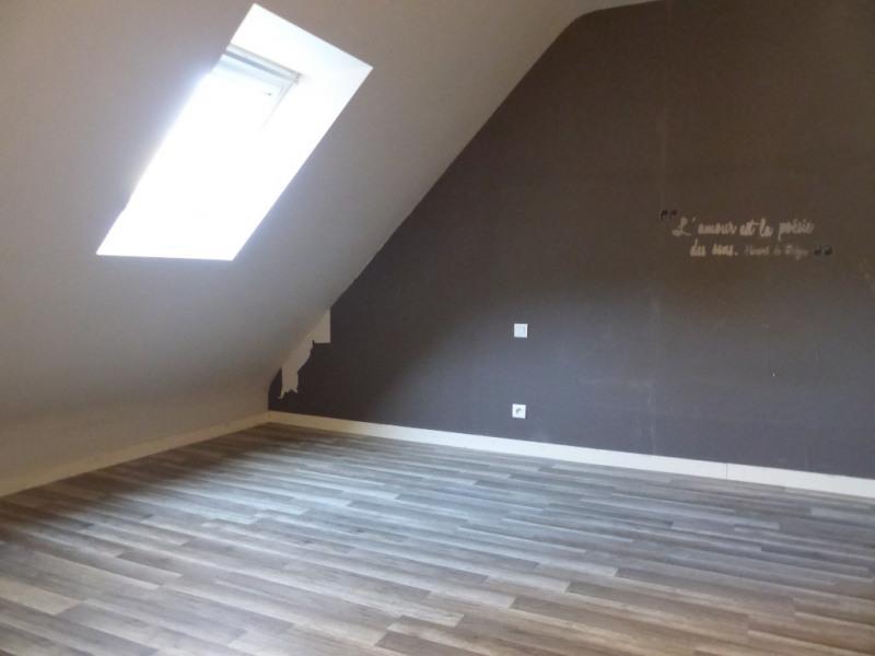 Sale house / villa Quimper 262000€ - Picture 7