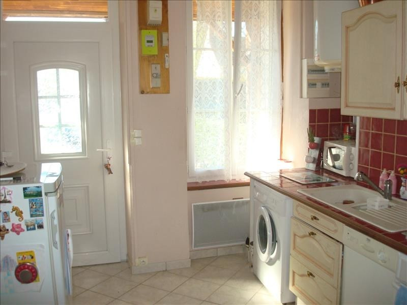 Sale house / villa Nevers 85 000€ - Picture 1