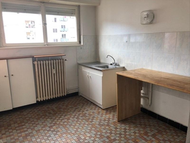 Rental apartment Strasbourg 800€ CC - Picture 8