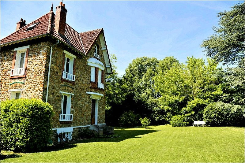 Vente maison / villa Draveil 750000€ - Photo 2
