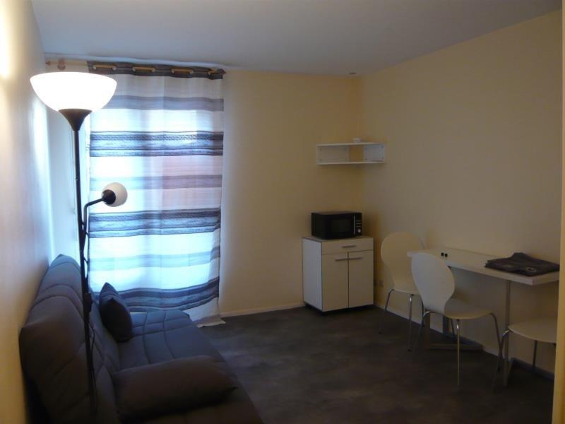 Sale apartment Caen 70850€ - Picture 1