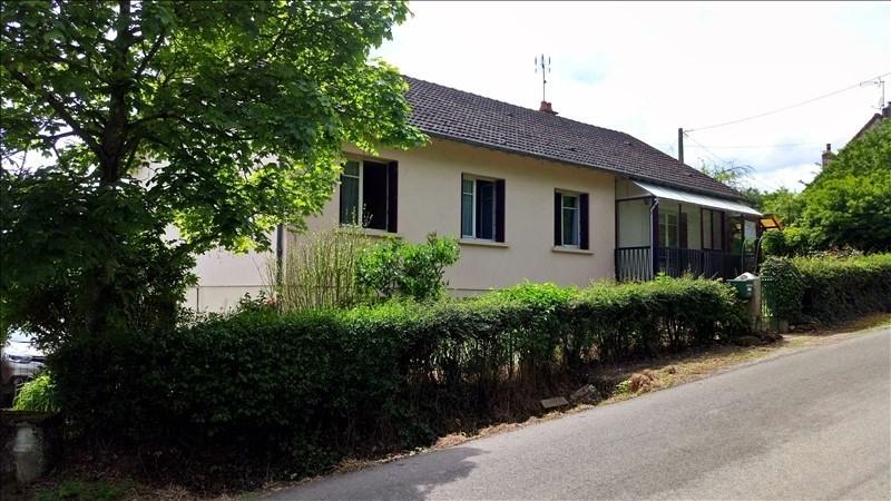 Sale house / villa Bourbon l archambault 94340€ - Picture 1