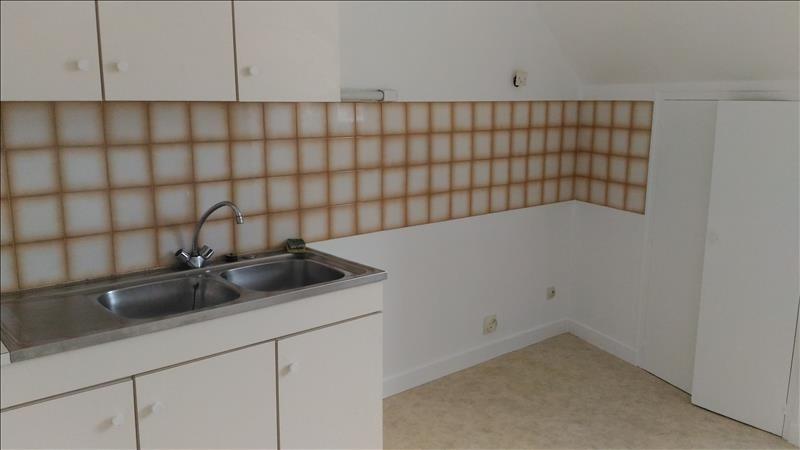 Affitto appartamento Janze 420€ CC - Fotografia 2
