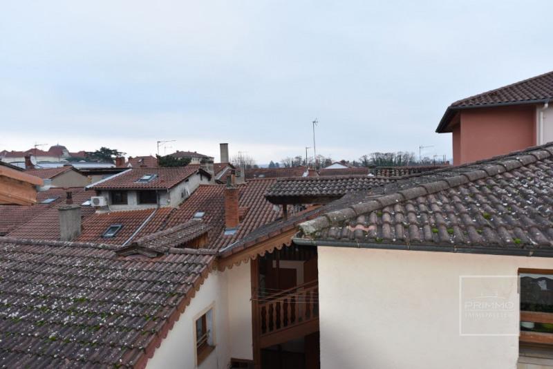 Vente immeuble Villefranche sur saone 650000€ - Photo 12