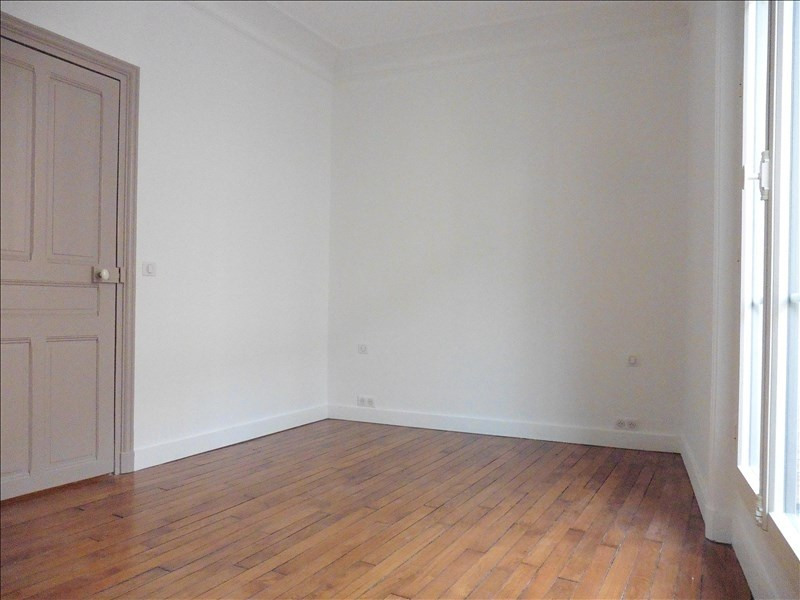 Rental apartment St germain en laye 2 500€ CC - Picture 8